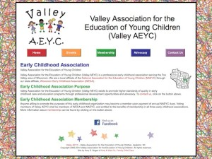 VAEYC Site Done