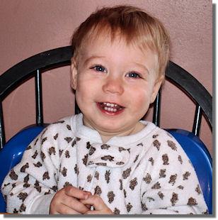 Little Guy 1