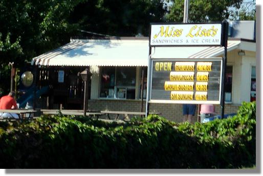 Miss Lisa's