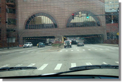Chicago Drivers - eek!