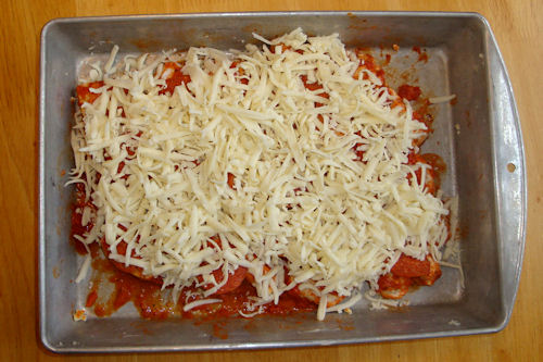 Bubble Up Pizza Recipe - Cheese is On