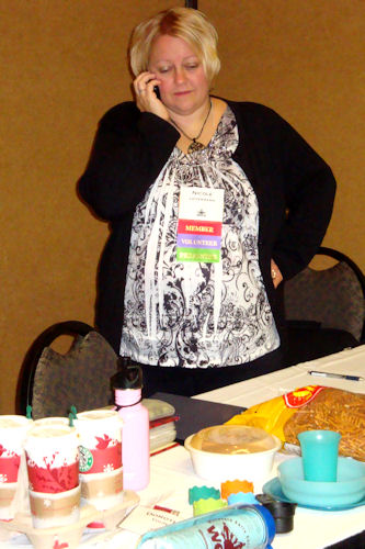 WECA Early Childhood Conference 2010 - Before Workshop