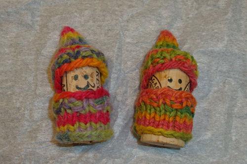 Cork Babies
