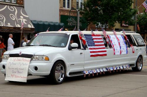 Memorial Day 2010 - Hearse