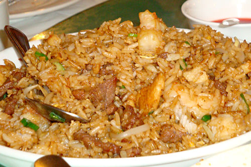 Chicago - Fried Rice