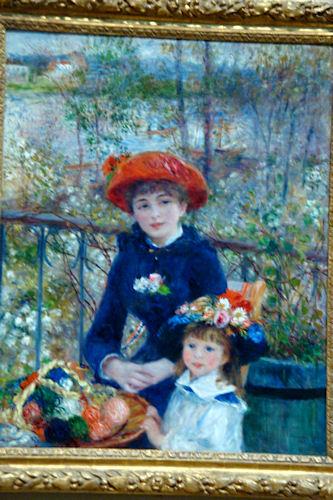 Chicago - Renoir
