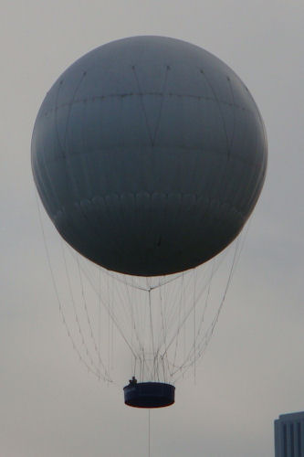 Chicago - Hot Air Balloon