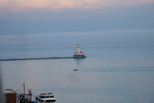 Chicago - Lighthouse