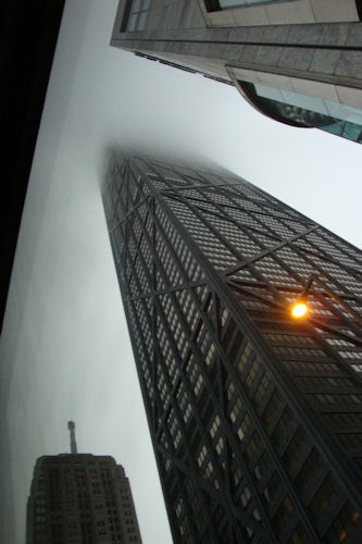 Chicago - John Hancock Tower