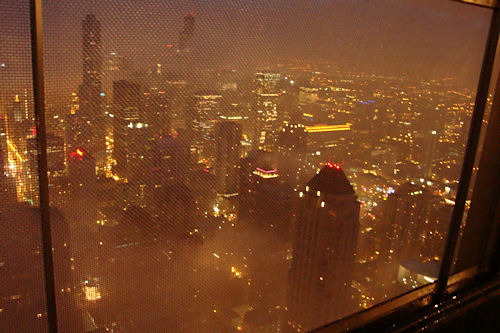 Chicago - More Fog Photos