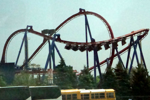 Chicago- Great America