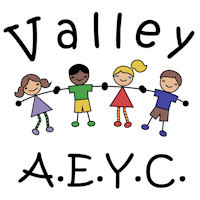 Valley AEYC Logo