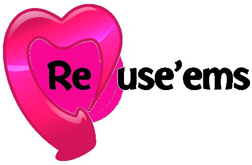 ReUse 'Ems Logo