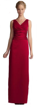 Bridesmaid Dress - Runner Up
