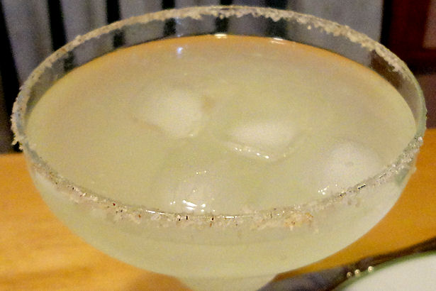 Easy Margarita Recipe - Margarita