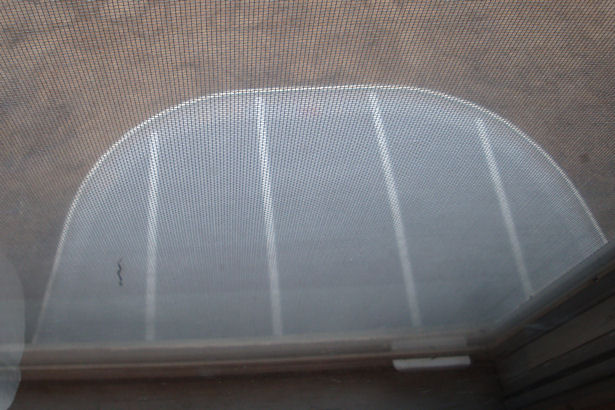 Egress Window - Cover