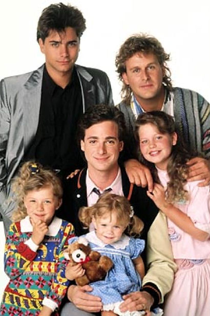 Full House TV Cast