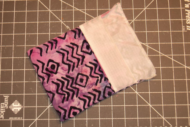 Make a Reusable Sandwich Bag - Turned