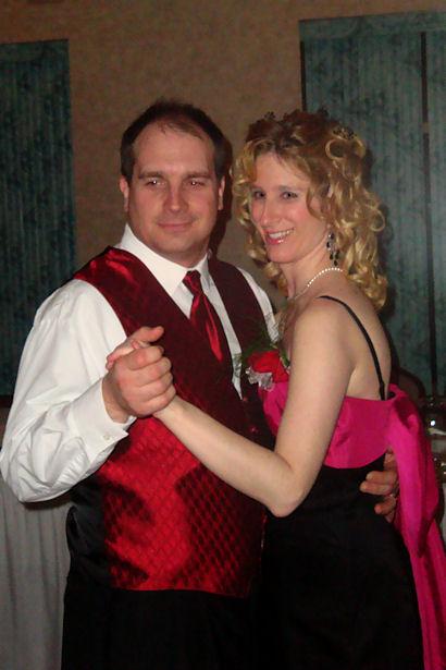 Ike & Elle Dancing