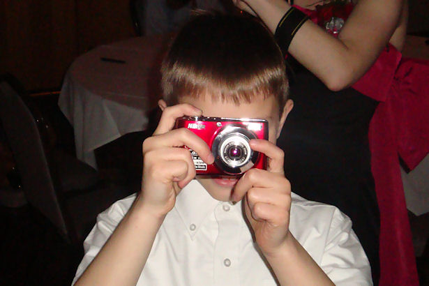 N with Camera