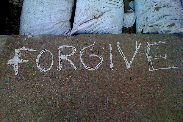 30 Days of Truth - Day 04 - Forgive