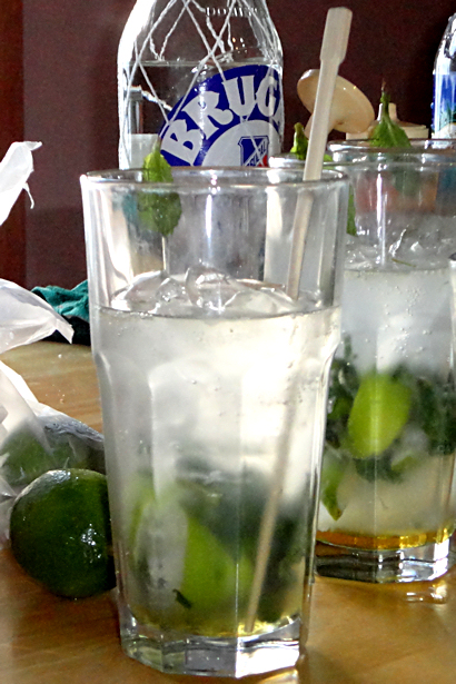 The Best Mojito Recipe