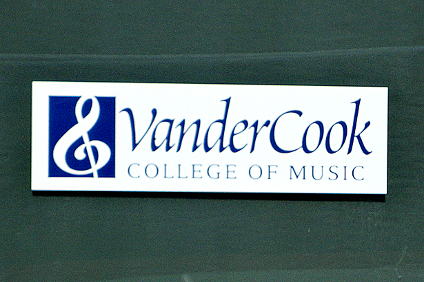 Chicago 2012 Part Two - VanderCook Sign