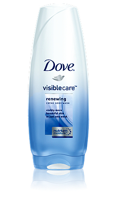 Softer Skin with Dove – and a Sweepstakes!