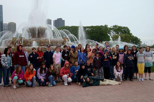 Chicago 2013 -