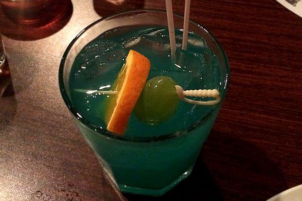 Solea Tequila Dinner October 2013 - Blue Tequila
