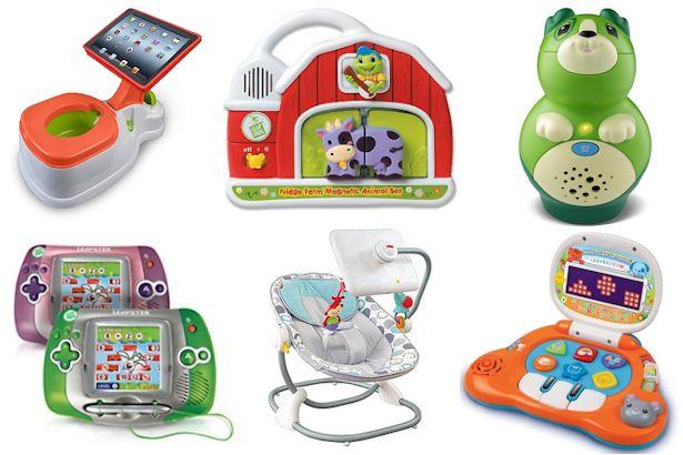 Tempting Toys -