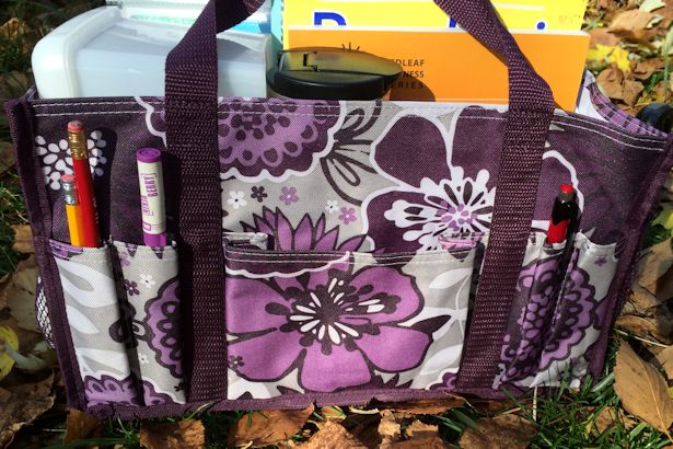 Thirty-One Tote - Front