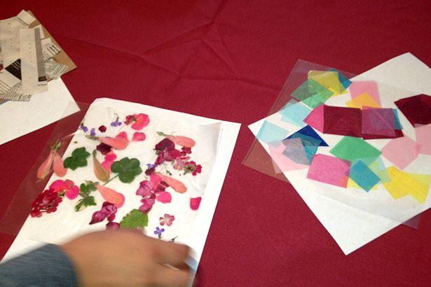 WECA 2012 - Flower Art