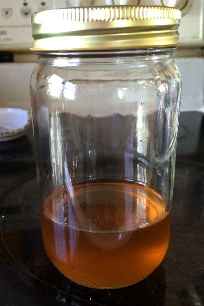 Meyer Lemon Margarita Recipe - Ready to Store