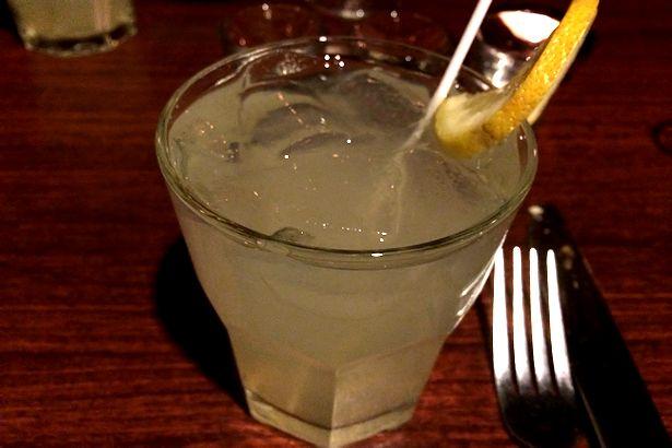 Solea Tequila Dinner February 2014 - Patrón Paloma