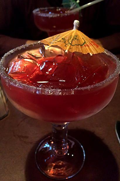 Solea Tequila Dinner July 2014 -