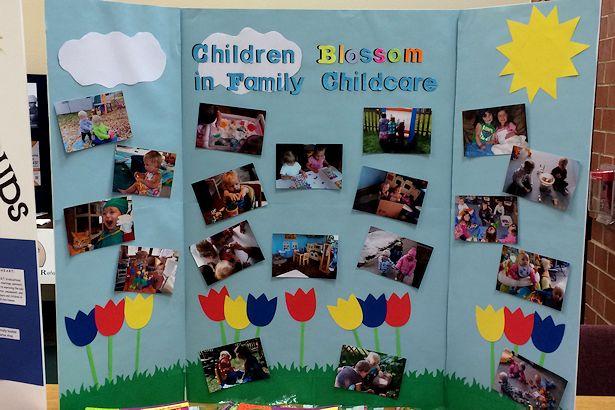 Tom Copeland Training - CHILD Board