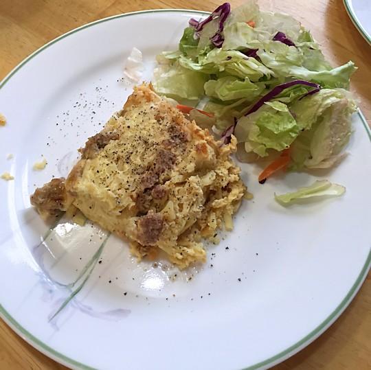Easy Crock Pot Breakfast Casserole Recipe - Supper Time!