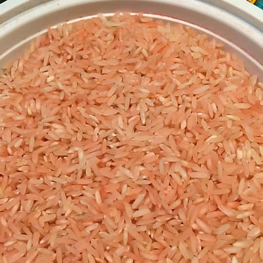 Edible Colored Rice for the Sensory Table - Lighter Rice