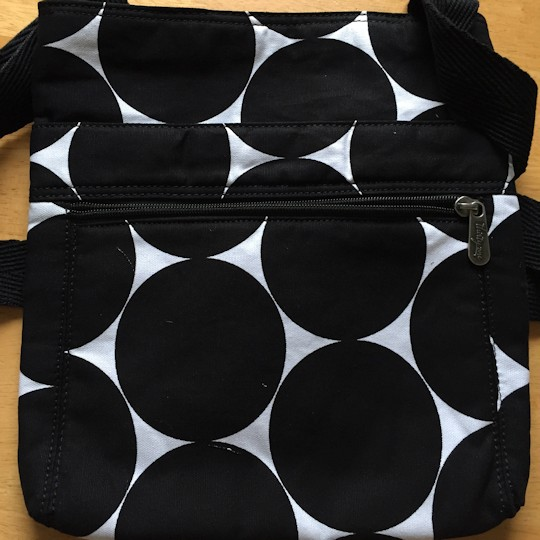 Thirty One Gifts Purse - Outside