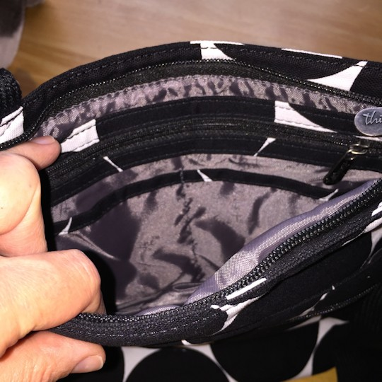 Thirty One Gifts Purse - Inner Compartment