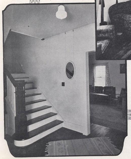 Bennett Interior - Clarendon