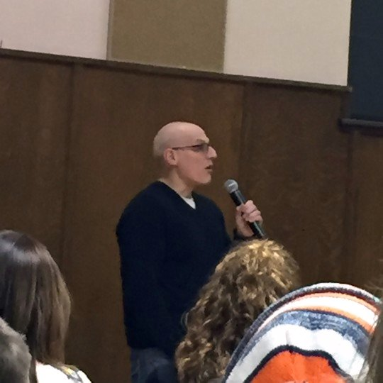 Gordon Korman - Gordon Talking