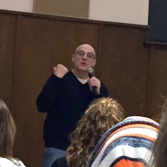 Gordon Korman - Gordon Talking Again