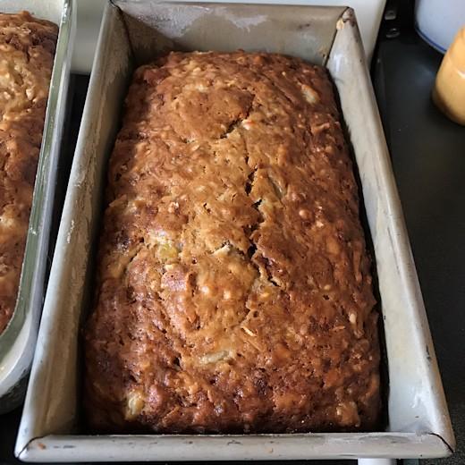 Hawaiian Bread Recipe - Golden Brown and Delicious
