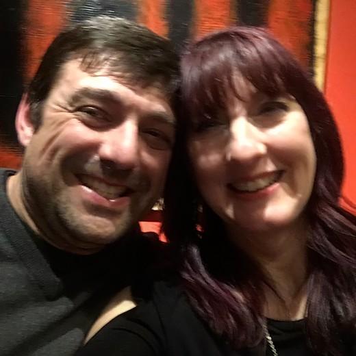 Solea Tequila Dinner March 2017 - Selfies