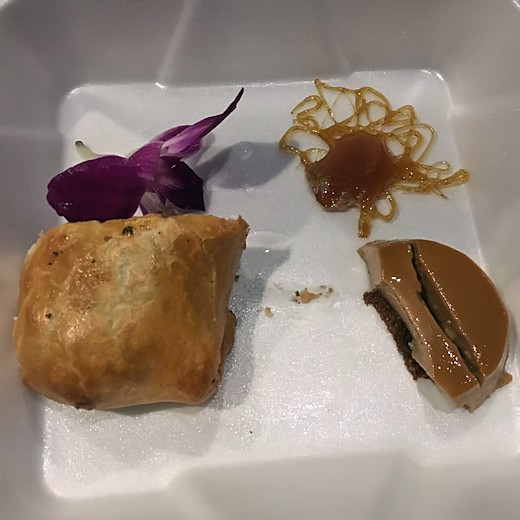 Solea Tequila Dinner March 2017 - Leftovers
