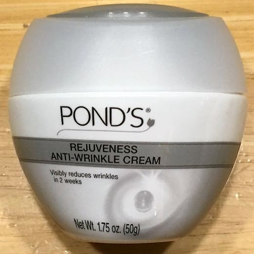 Walmart Beauty Box Winter 2016 - Pond's Cream